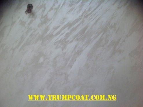 Silka Coat Paint, Epoxy Paint, Stucco Paint And Elastoplastic Paint - Properties - Nigeria