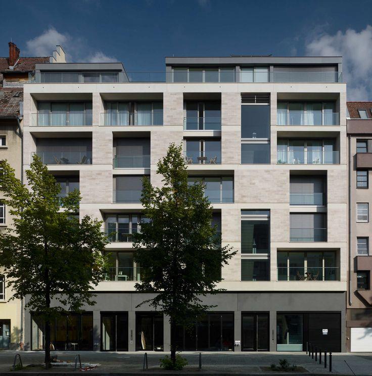 Toddler Bed Rail For Ikea Bed ~ Neubau Wohn und Geschäftshaus mit Tiefgarage Berlin Charlottenburg