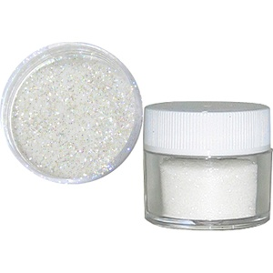 Disco Dust (White)