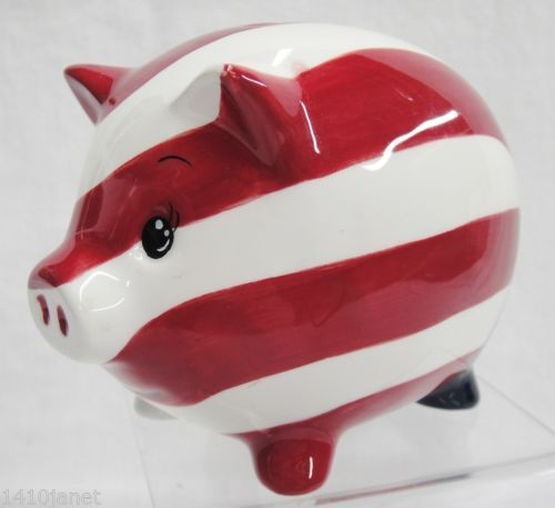 Patriotic-Piggy-Bank-Red-White-and-Blue-American-Flag-Cute