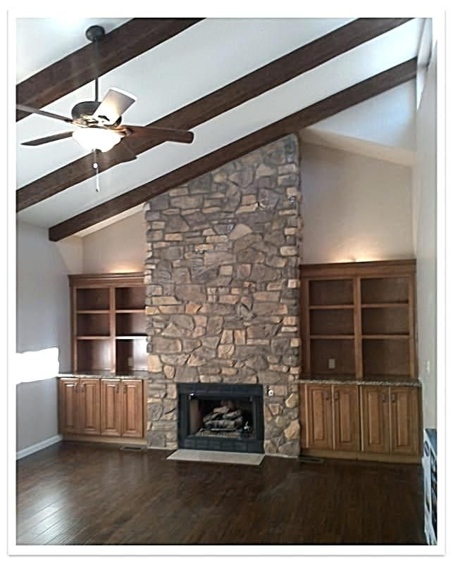 Half Vaulted Ceiling Beams Half Vaulted Ceiling With Timber Beams