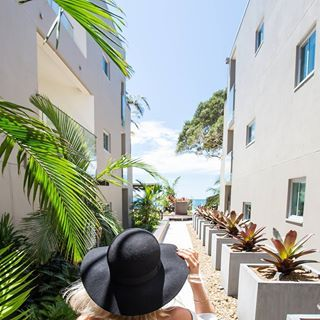 Two Bedroom Family Apartment - Seahaven Noosa Resort