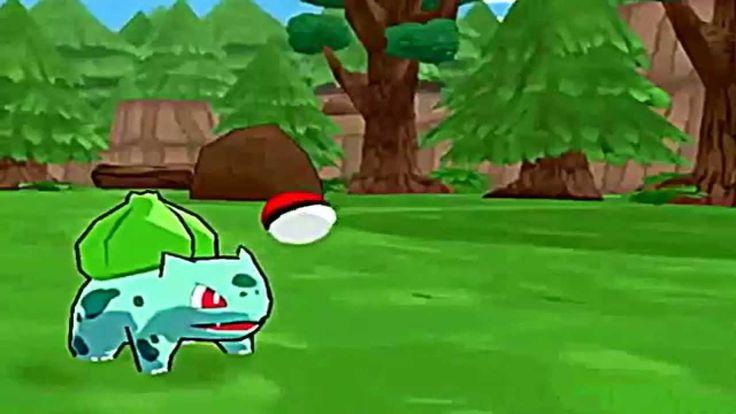 Channel Games  Pokemon adventure game boy advance