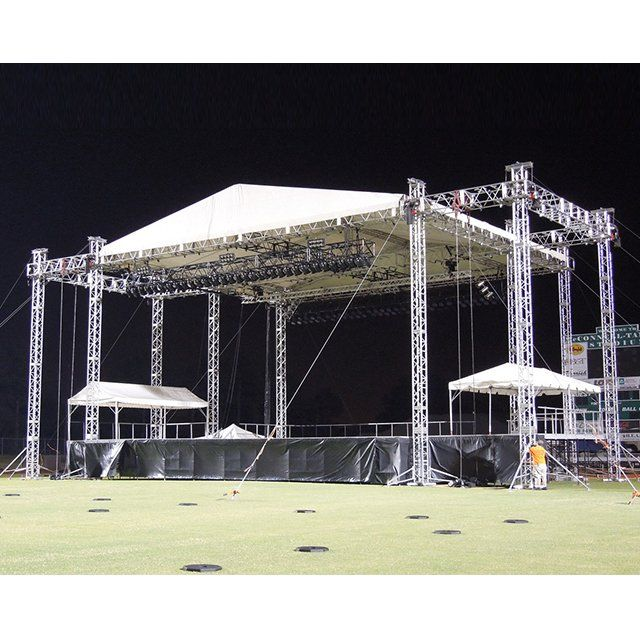 Pin On Event Truss