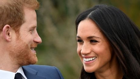 Obama or Trump at royal wedding? Why Prince Harry and Meghan's guest list may not get too political