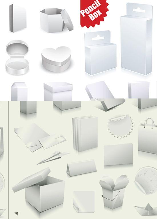纸盒礼盒包装