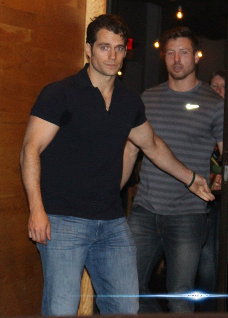 Henry cavill dating in Brisbane