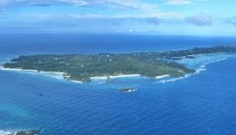 Boracay Island - Kalibo, Aklan, Philippines