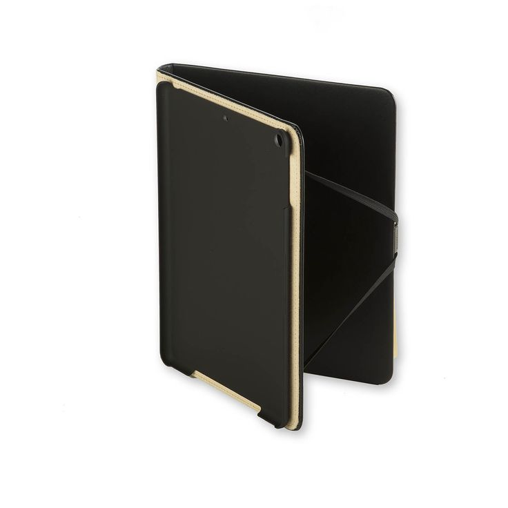 Tablet Cover Compatible With Ipad Air + Volant Reporter Notebook | Moleskine Store - Moleskine
