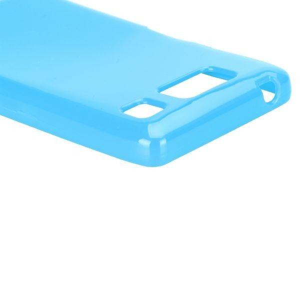 Candy Colorz (Lyse Blå) Motorola DROID RAZR MAXX HD Deksel