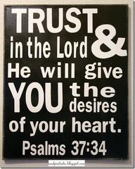 Bible verse :)