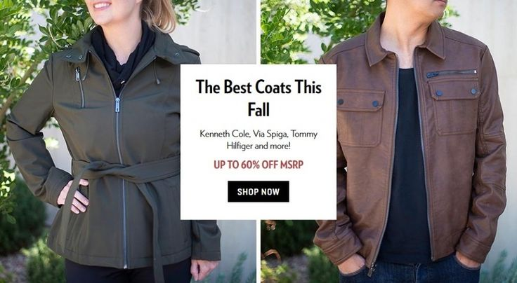 Скидки на осенние куртки в 6pm   Подробнее: http://okidoki.com.ua/novosti-servisov/6334-skidki-na-osennie-kurtki-v-6pm/ #6pm