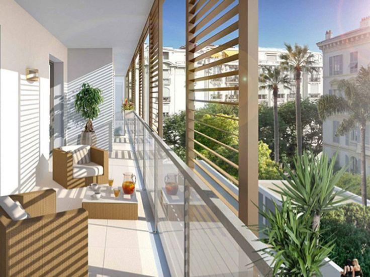 Nieuw appartement te koop in Nice, in wijk Dubouchage