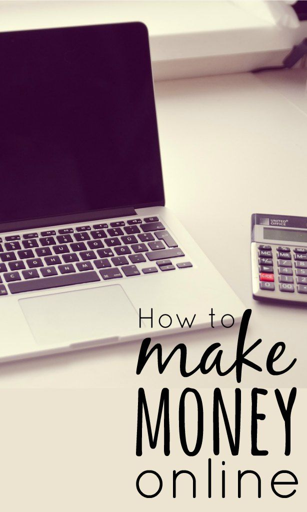 how to find out about making money