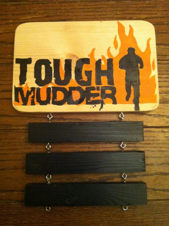 12 Best Images About Tough Mudder On Pinterest The Rock