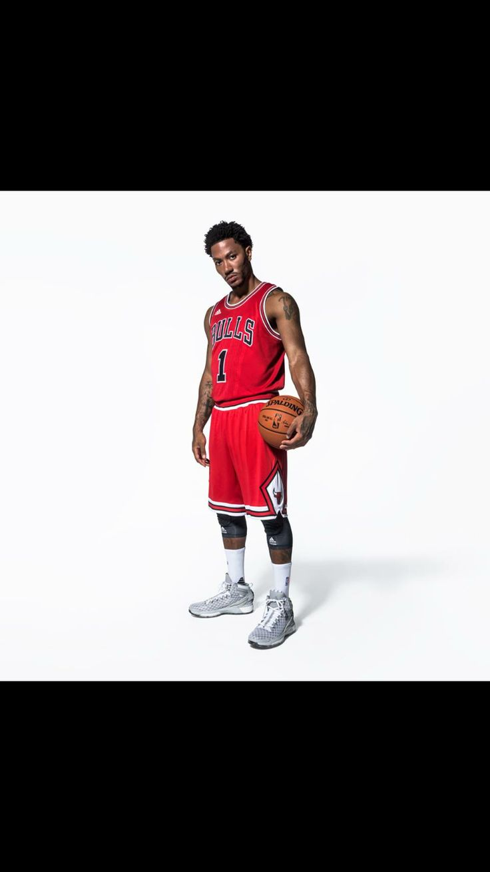 Derrick Rose #bulls#drose#Chicago
