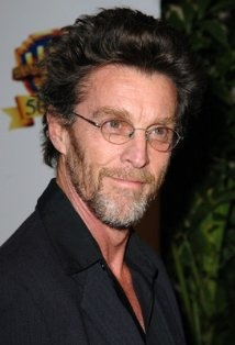 John Soursby Glover Jr. - acclaimed actor
