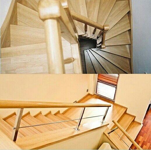 Czy wiedzieliście, że...? Stopnie ułożone w jeden prosty szereg to tzw.bieg schodów. Natomiast schody dwubiegowe to schody, gdzie szereg stopni przedzielony jest podestem http://www.schody-mika.pl/galeria.htm #schodymika #schody #schodydrewniane #stairs #produktyzdrewna #produktydrewniabe #meble #meblenawymiar