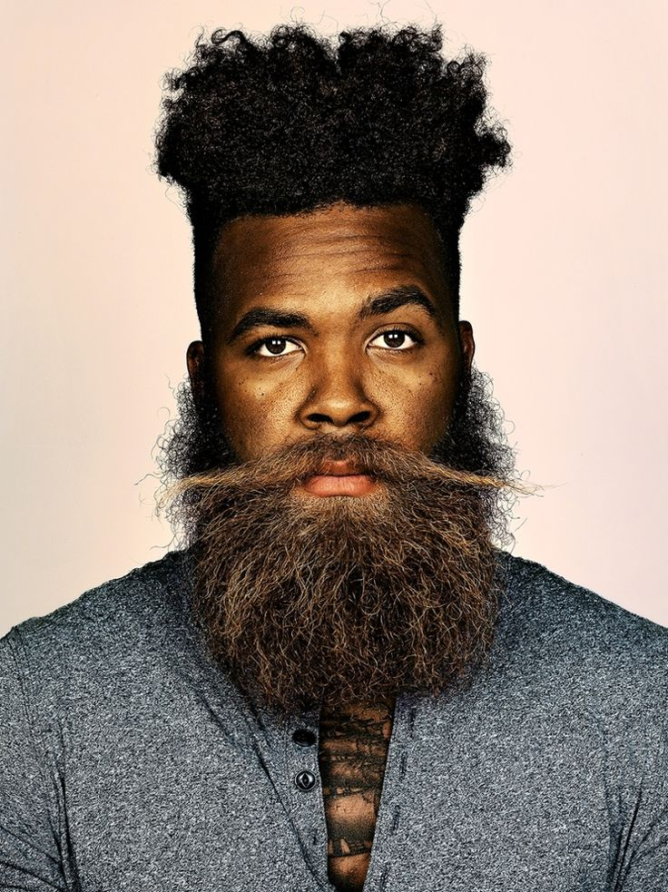 Somerset House to celebrate beards with portrait exhibition | Art and design | The Guardian