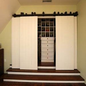 Sliding Barn Closet Door Hardware