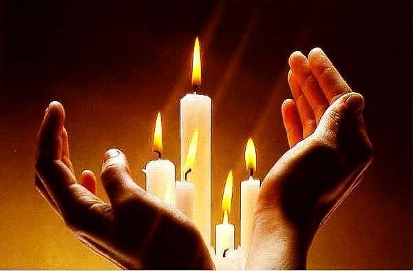 Pour information : vous pouvez ressentir l'effet des prières, physiquement et émotionnellement... L'efficacité des Prières de Guérison, de Régénération, Prières pour les Malades sont le plus efficace le Dimanche (mise en oeuvre de la Force Solaire).