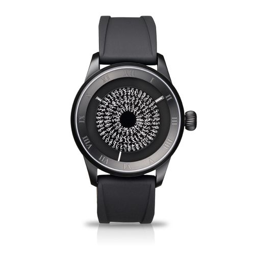 NEW! 99 Names of Allah #Watch. A Dedication to the Timeless One. #QNET