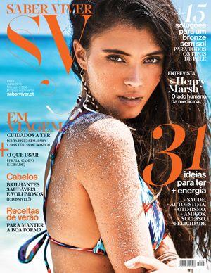 Revista Saber Viver de julho 2016