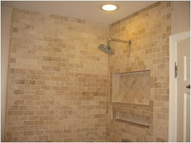awesome Inspirational Travertine Bathroom Tile Ideas
