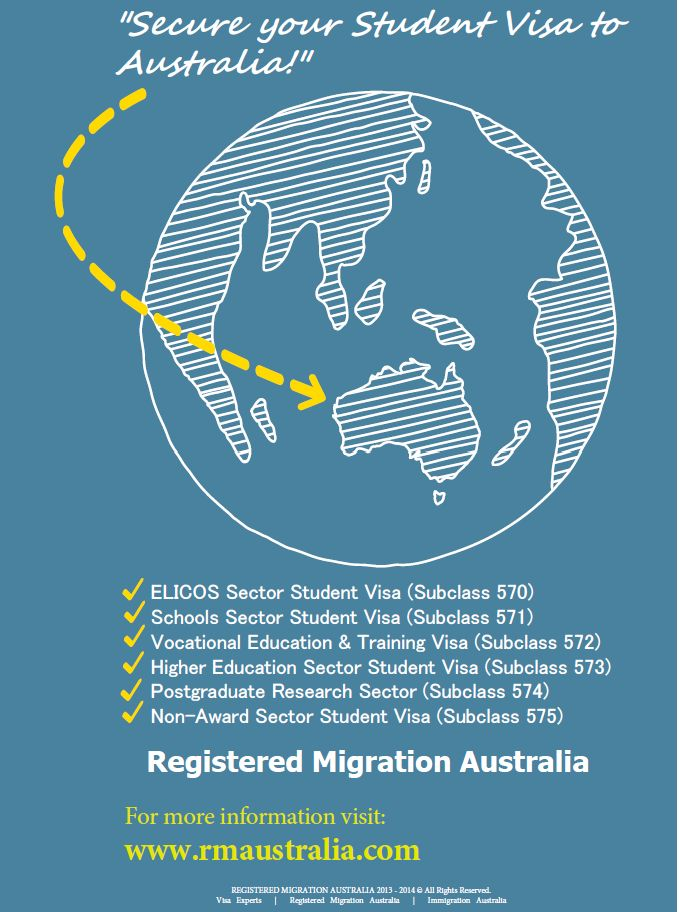 Higher Education Sector visa (subclass 573)