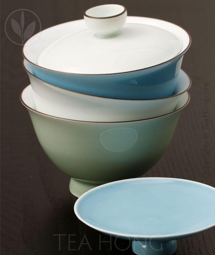 Tea Hong, Fine Tea Specialist – Tea Guardian