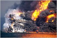Deepwater Horizon's Final Hours - NYTimes.com