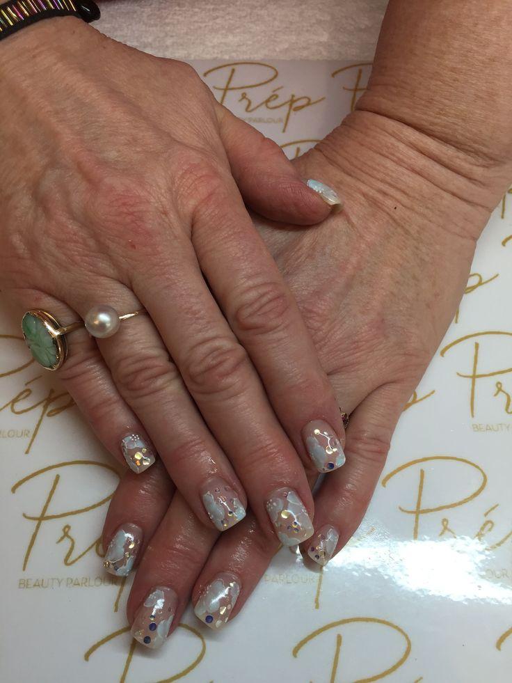 20 best nail art images on pinterest nailart nail art and eyes baby blue floral nail art by yana prpbeautyparlour nailart vancity bestofyelp prinsesfo Image collections