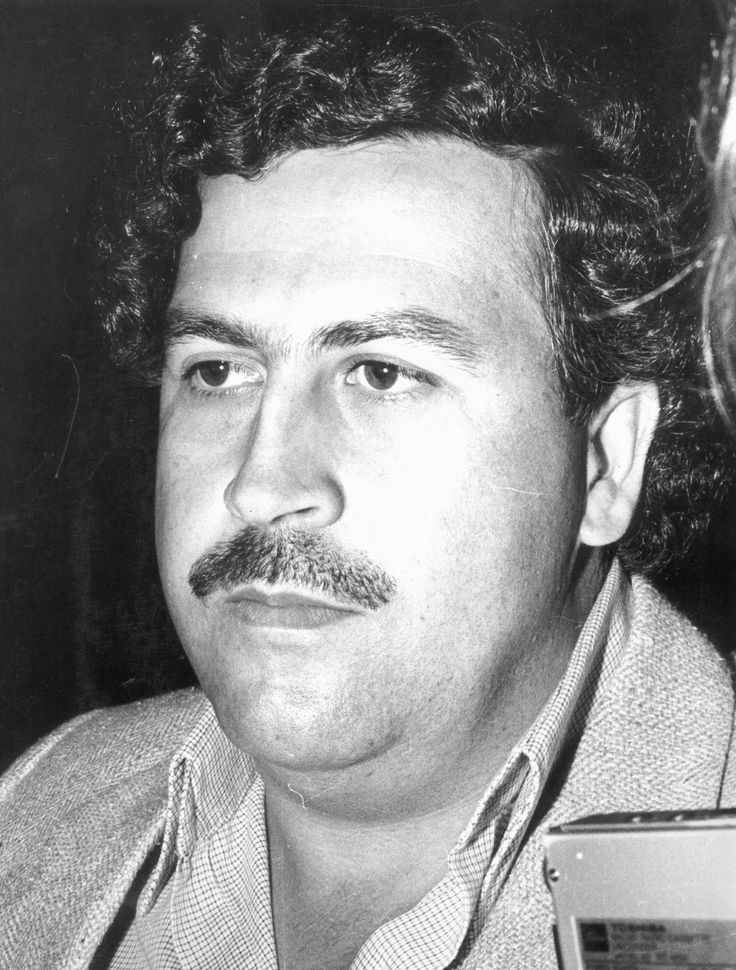 I Was Here.: Pablo Escobar  |Pablo Escobar