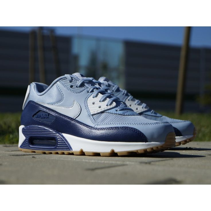 NNIKE WMNS AIR MAX 90 ESSENTIAL 616730-402