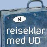 #reiseregistrering