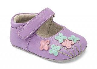 See Kai Run Girl Ballet Shoe