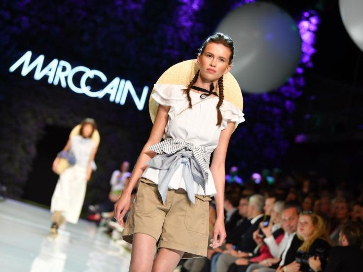 cool Das sind die Tops und Flops der Berliner Modewoche