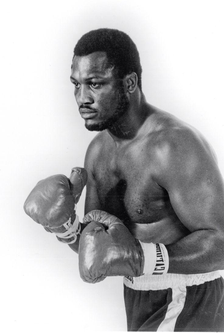 Bo boxer wladimir klitschko wikipedia the -  Smokin Joe Frazier