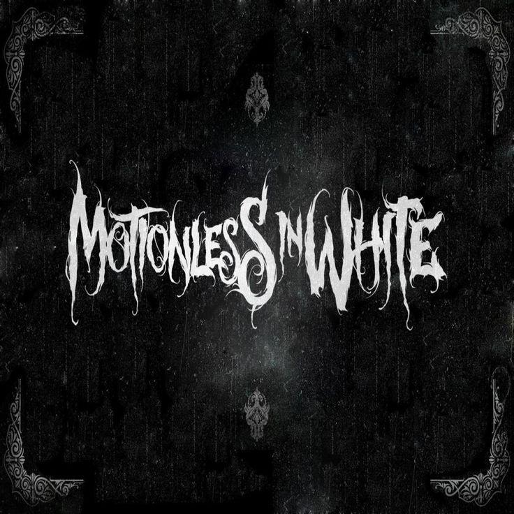 motionless in white infamous logo wwwimgkidcom the