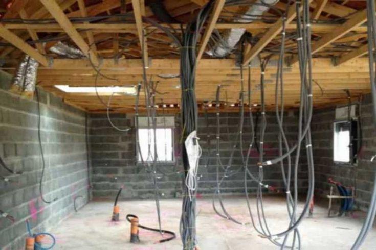 Impressionnant Coût Installation électrique Maison Neuve 100m2 And Vuew in 2020 | Inspiration ...