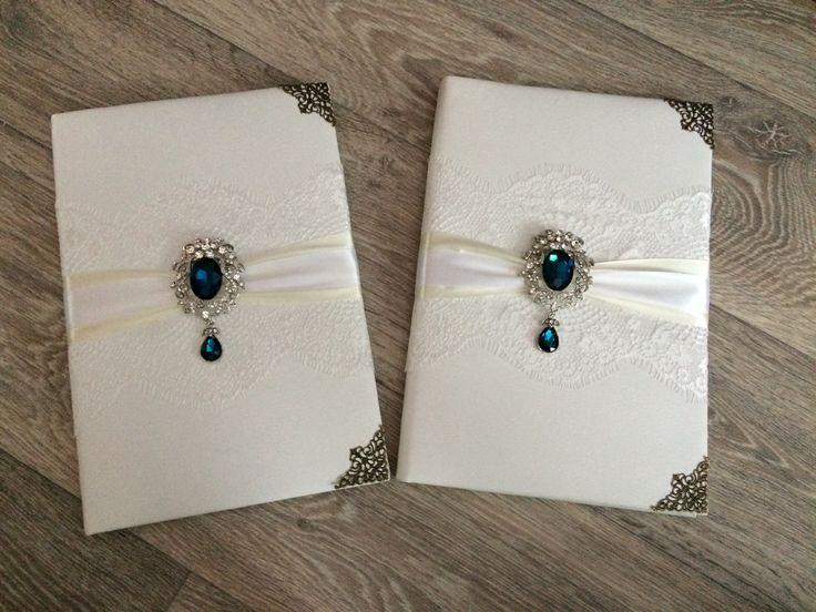 Рабочие блокноты для важных свадебных записей
