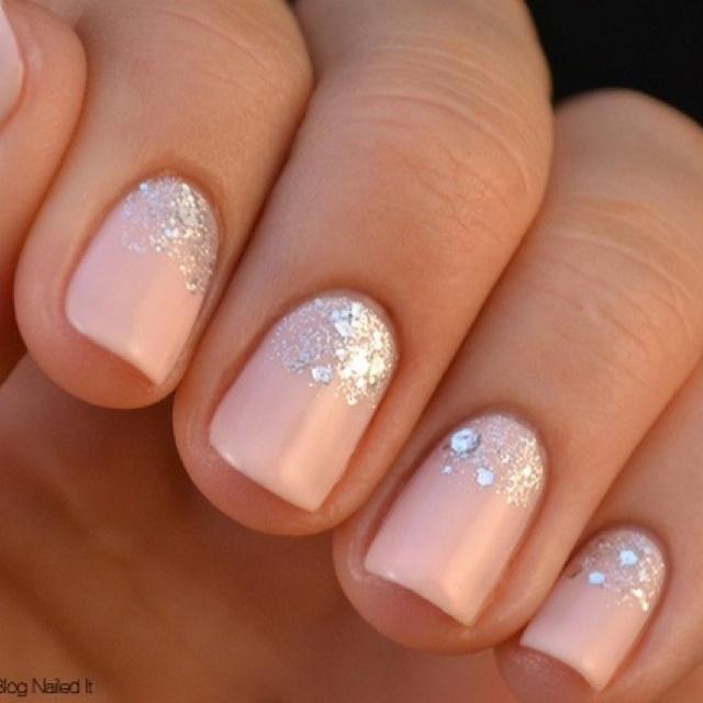 Best 20+ Beach wedding nails ideas on Pinterest   Wedding day ...