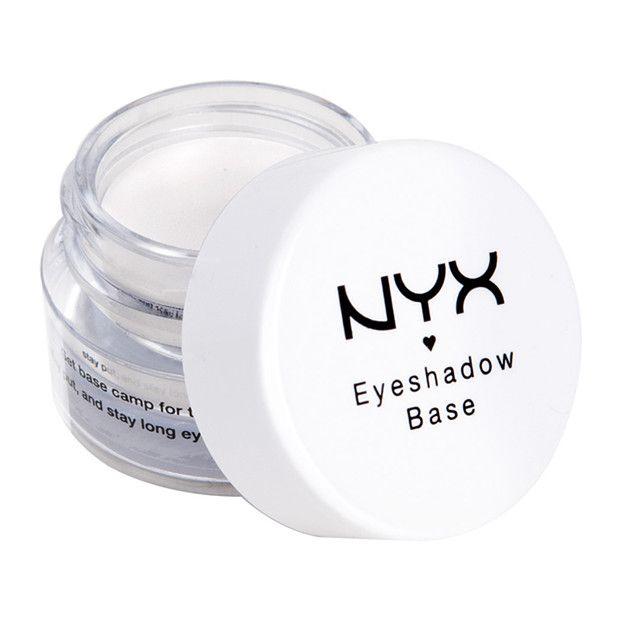 NYX Eye Shadow Base - White