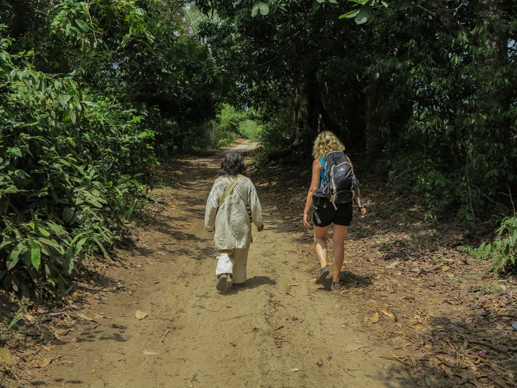 Rio Ancha indigenous tour