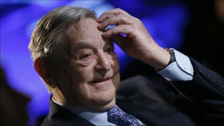 Women Accusing Trump Of Assault Are Receiving Money From George Soros