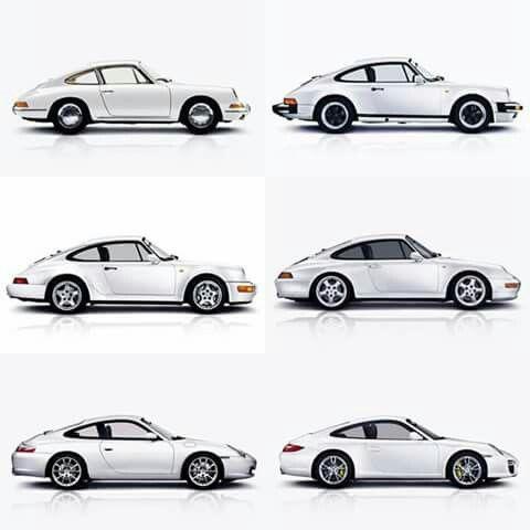 Porsche Cars, Porsche 997 Turbo, Porsche 911 Classic, Luxury Cars, Classic  Cars, Evolution, Motorcycles, Garage, Ideas Para
