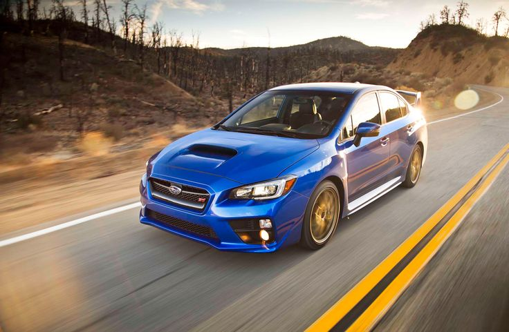 Awesome Best Subaru Wrx Automatic