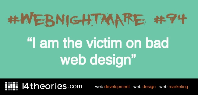 #webnightmare #94