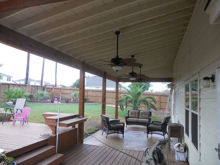 19 best images about patio cover ideas on pinterest for Outdoor covered patio ideas