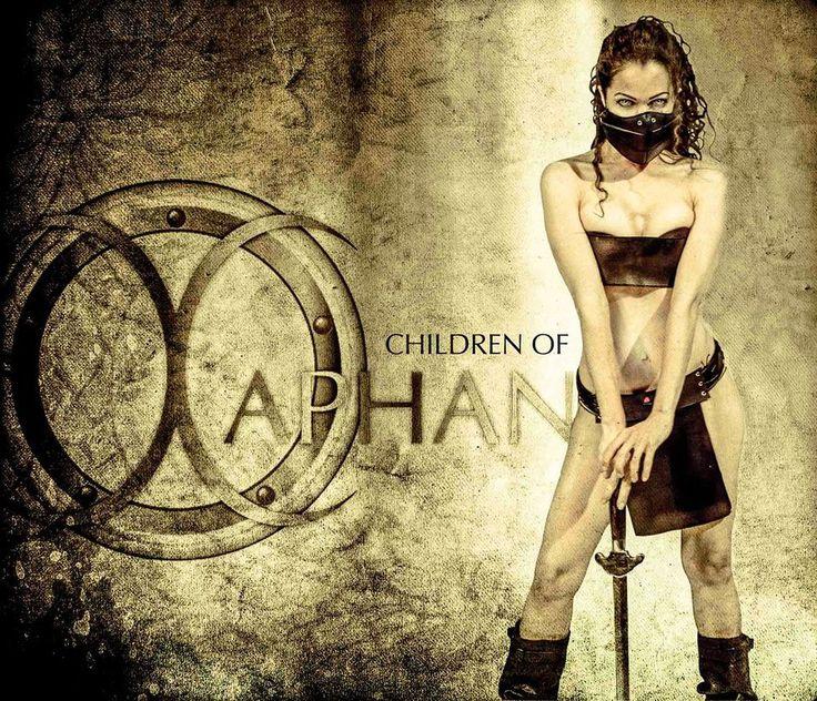 Letum 2016-Children of Xaphan by xxxDesmodusxxx.deviantart.com on @DeviantArt